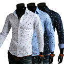 Dabu Printed shirts