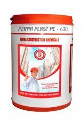 Concrete Strenght Admixture