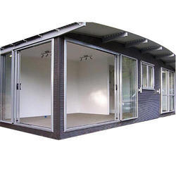 Offices Portable Cabins