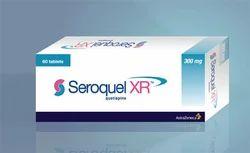 Seroquel XR