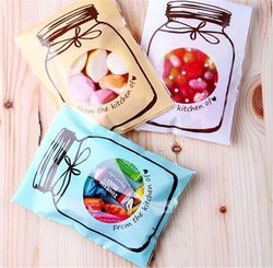Candy Packing Bag