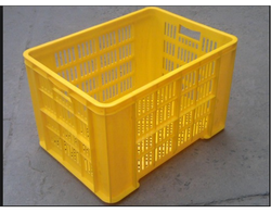 Banana Fruits Crate