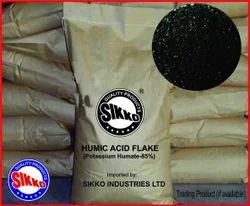 Humic Acid Flake