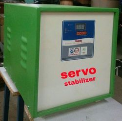 Servo Stabilizer Single Phase 2kva