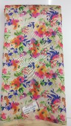 Silk Digital Print