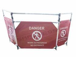 Elevator PVC Barrier