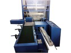 Collating & Shrink Wrap Machine