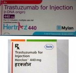 Trustuzumab Injection