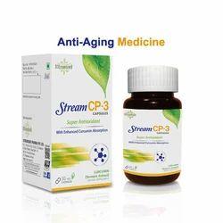 Anti-Aging Medicine
