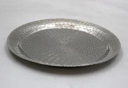 Round Plate