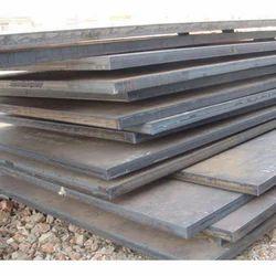 DIN 17165 Steel Plate