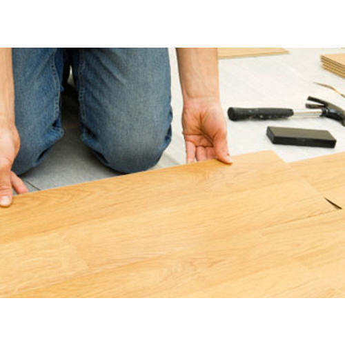 Wood Flooring Service Manufacturer From Mumbai