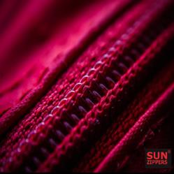 Polyester Coil Zipper Long Chains