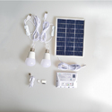LED Solar Light  Bulbs Kit