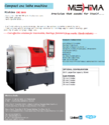 Mishima CNC 0640