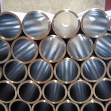 Hydraulic Cylinder Seamless Pipes