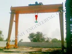 Floor Gantry Crane