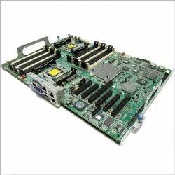 HP Rack Server (6U) Motherboard