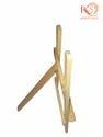 2 Feet Pine Wood Easel