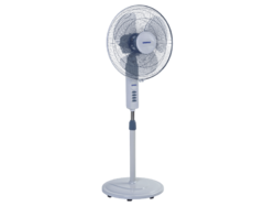 Fanfare Pedestal Fan (Luminous)