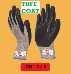 Cut Resistance Coated Gloves
