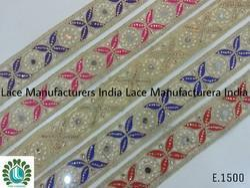 Embroidery Lace E1500