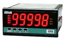 Digital Speed Indicator