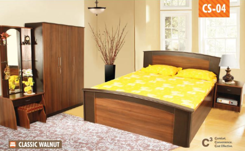 CS-04 Double Bedroom Set & CS-29 Alicia Double Bedroom Set ...