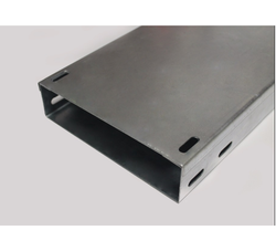 Ladder Cable Tray with Cover
