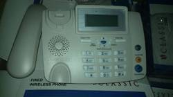 Classic 2208 Sim Based CDMA Fixed