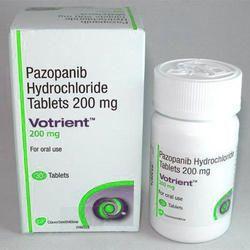Votrient Tablets 200mg