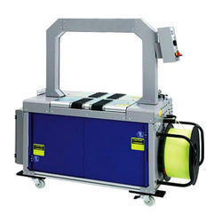 Modular Automatic Strapping Machine