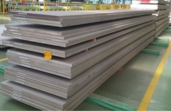 Steel Bars, Rods, Plates & Sheets