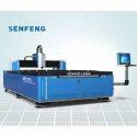 SF3015G Metal Laser Cutting Machine