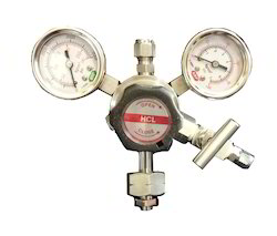 Gas Cylinder Regulator