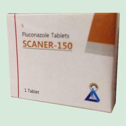 Fluconazole Tablet