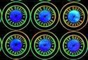 Genuine Export Quality Hologram Labels