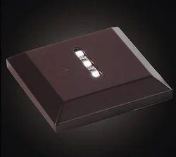 LED Light Base For Crystals (3D LB A)