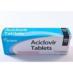 400 Mg Acyclovir Tablets