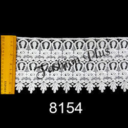 Designer & Nigerian GPO Polyester Lace from Fashion Plus