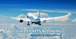Flight Ticket Booking Software