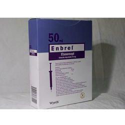 Enbrel (Etanercept) Wyeth