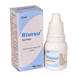 Wintrust Eye Drops
