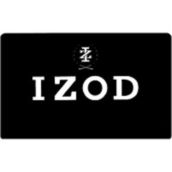 IZOD - E-Gift Card - E-Gift Voucher