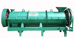 Fertilizer Granulator Machine