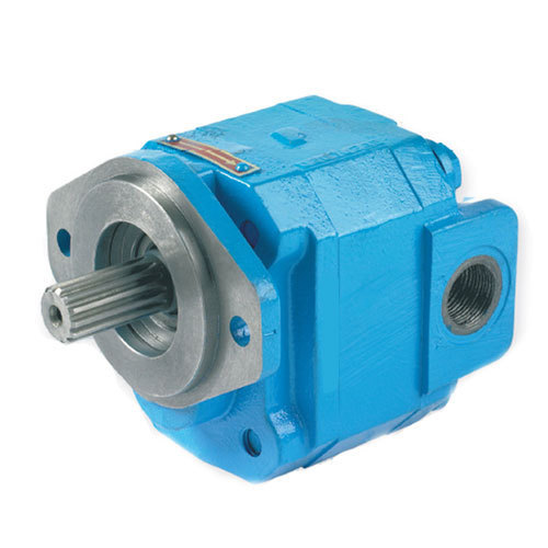 Fluid Gear Pumps