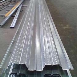 SS Decking Sheet