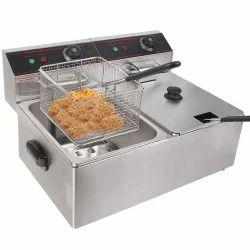 Snack Food Fryer
