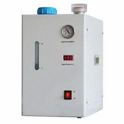 High Purity Hydrogen Gas Generator