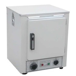 Conveyorised Hot Air Oven